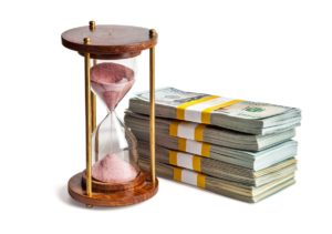 how long do i have to pay spousal support in california