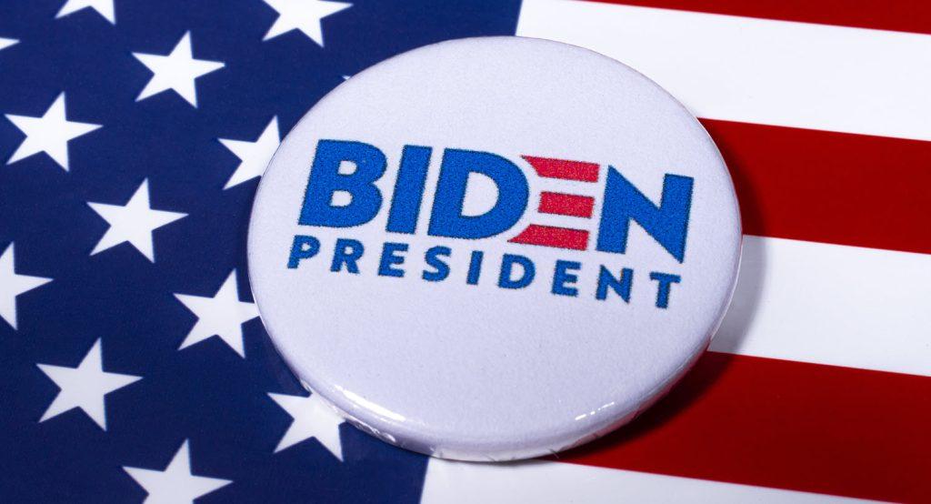 Joe Biden Immigation Law Proposals - Castro Law