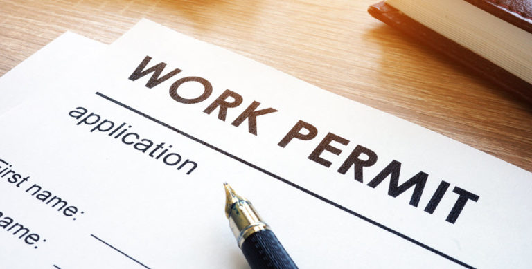 Work Permit Attorney in Novato, Marin County, CA - Castro Law Offices