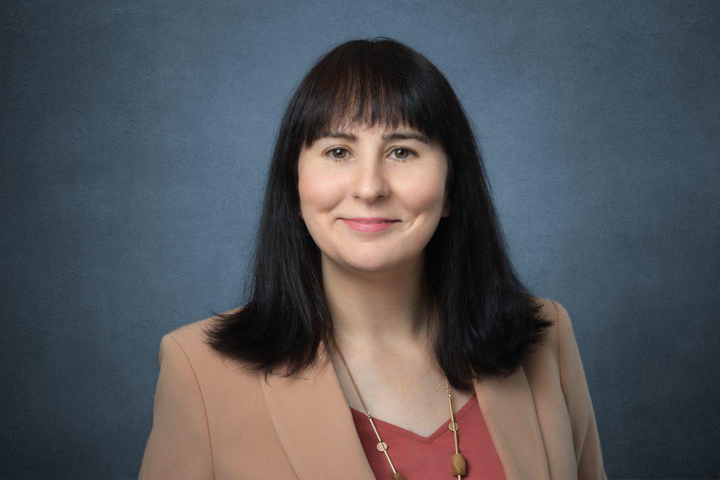 Harmony Mancino, Attorney at Castro Law Offices in Novato, CA