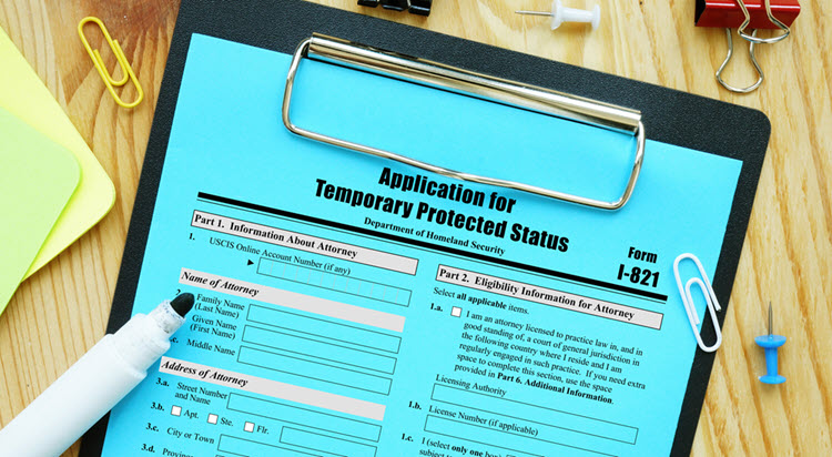 Temporary Protected Status Attorney & Lawyer in Novato CA - Castro Law Offices