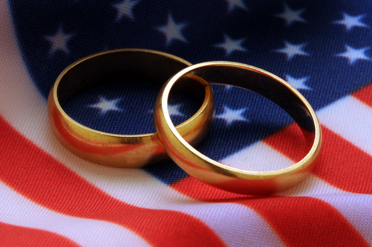 Guide To Obtaining A Marriage-Based Green Card - Castro Law Offices