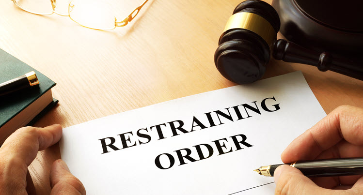 Defending Against a Domestic Violence Restraining Order in California-Castro Law Offices California